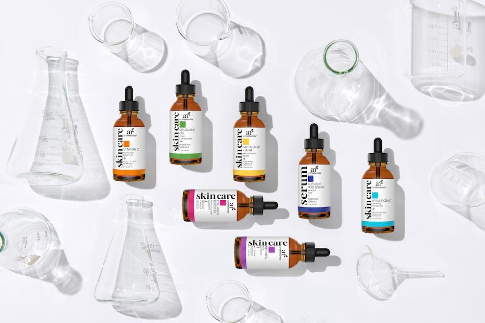 Facial Oils and Serums Will Change How You Customize Your Skin Care Routine Forever