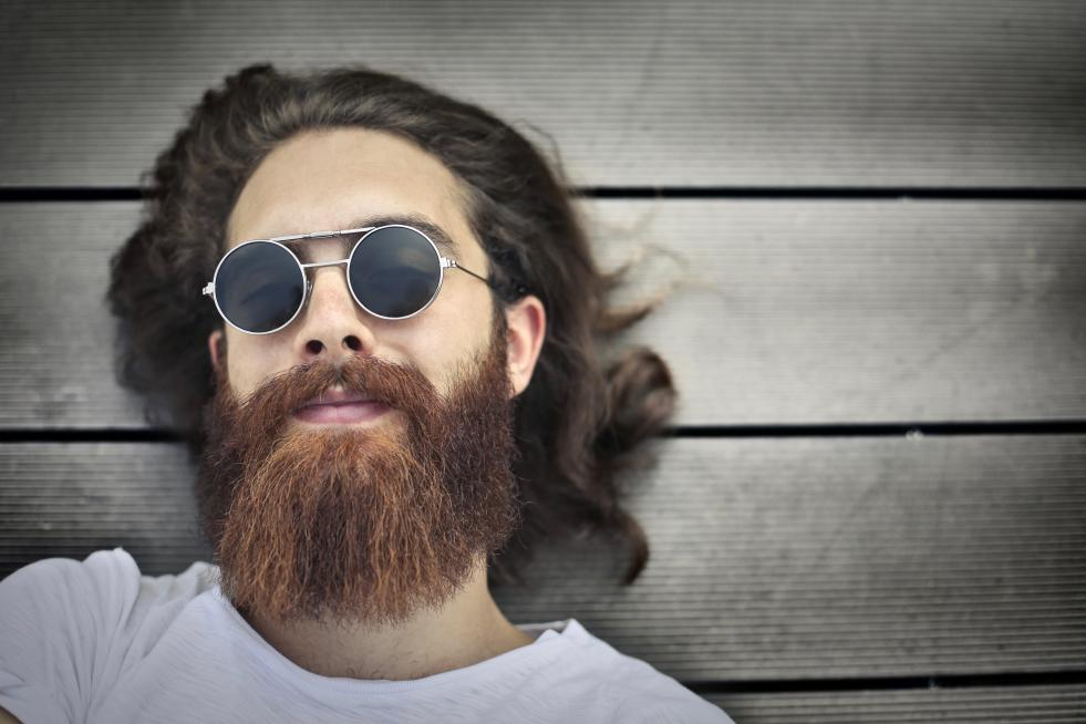 How to Prepare Your Beard or Facial Hair for Movember