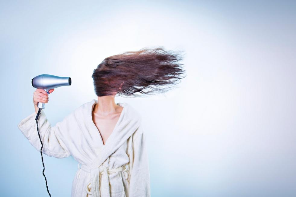 Four Simple Ways You Can Revitalize Your Hair Care Routine