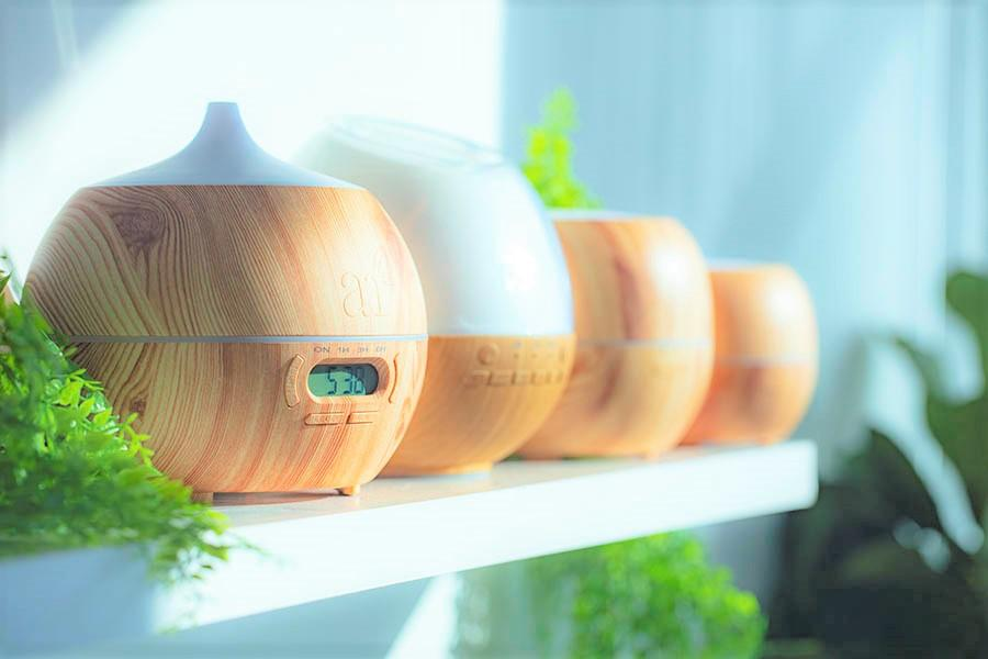 Which Aromatherapy Oil Diffuser is Best for You?