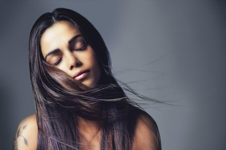 4 Benefits of Argan Oil for Your Hair
