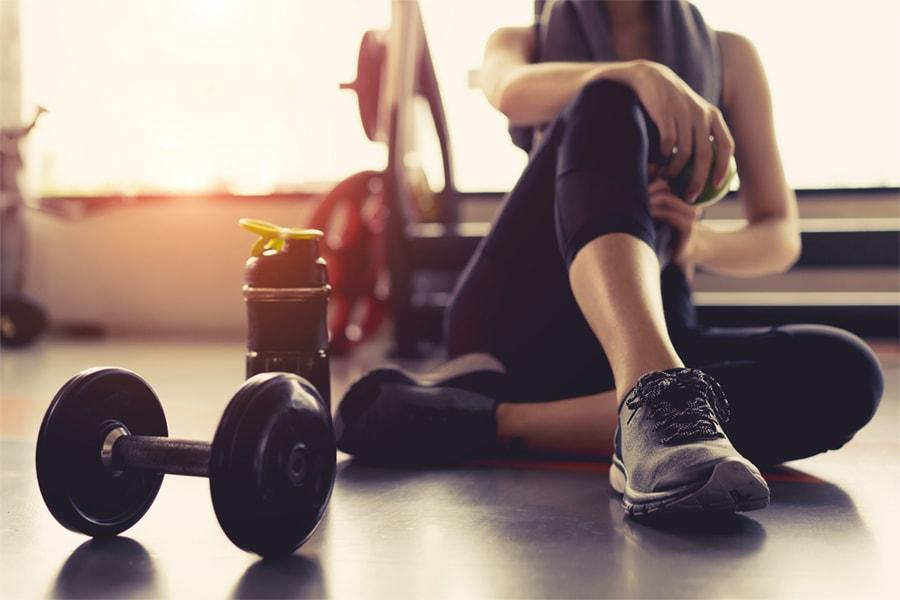 6 Post-Gym Routine Tips to Keep Your Fitness Resolution Strong