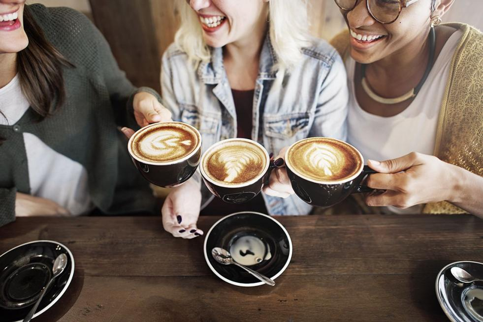 7 Interesting Facts About Coffee That You May Not Know