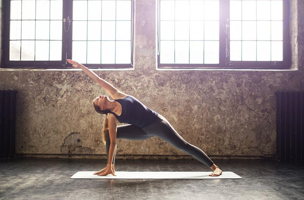 How Aromatherapy Can Enhance Your Yoga Routine