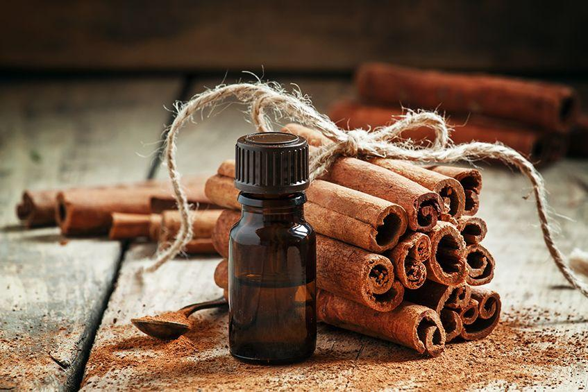Aromatherapy with Cinnamon Leaf Essential Oil: Benefits and Uses