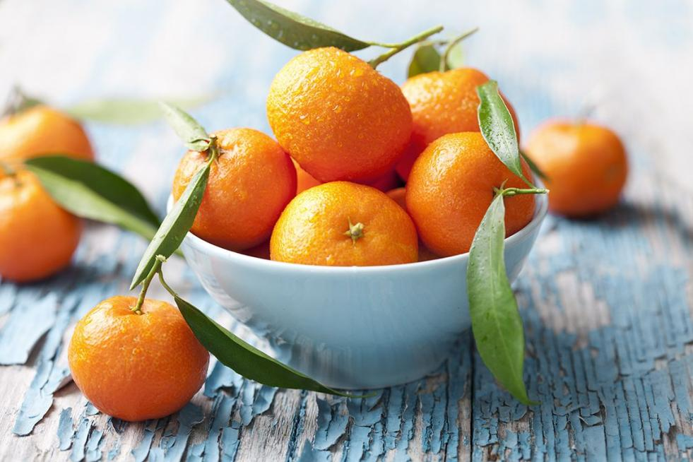 Your Guide to Tangerine Essential Oil