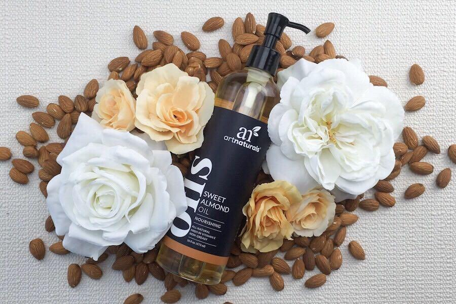 3 DIY Sweet Almond Oil Scrubs You Need to Try Right Now