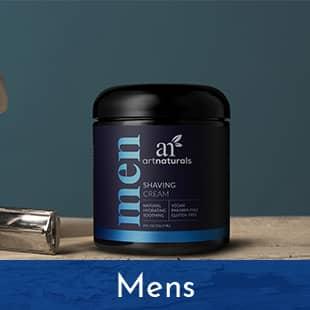 artnaturals men