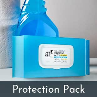 artnaturals Protection Packs