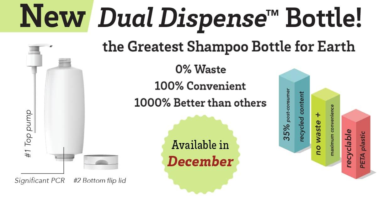 New Dispenser Bottle Details.