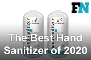 The Best Hand Sanitizer of 2020