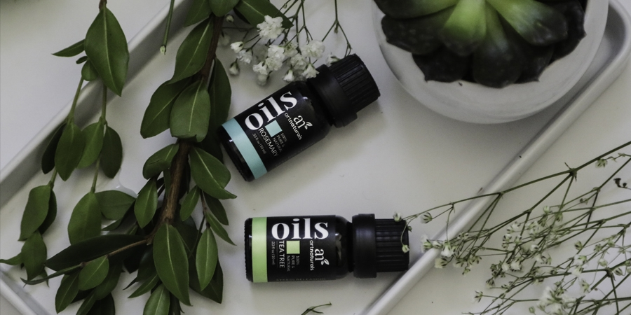 Boost your health and more by using essential oils in your daily routine.