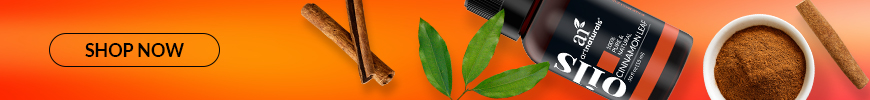 Shop Now Cinnamon Leaf Oil