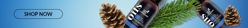 Shop Now Pine Needle Oil
