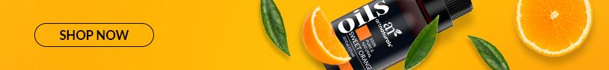 Shop Now Sweet Orange Oil