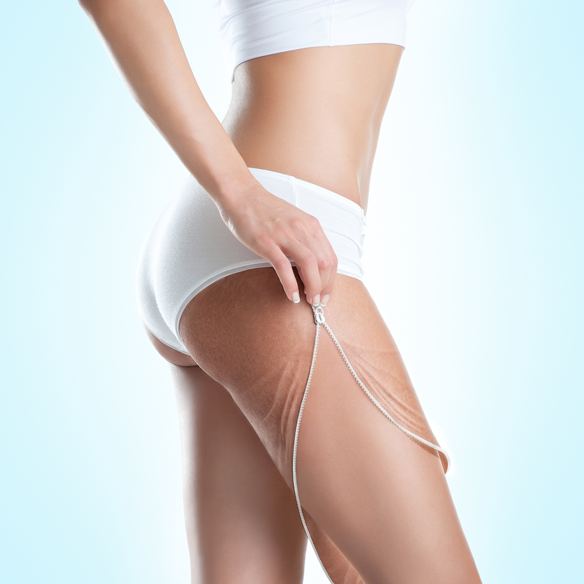 7 Daily Routines to get rid of cellulite on your thighs